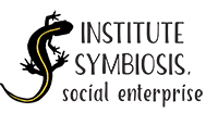 Institute Symbiosis social enterprise logo
